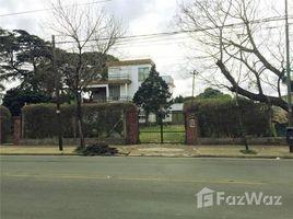 N/A Terreno (Parcela) en venta en , Buenos Aires Av. Ader al 3700, Carapachay - Gran Bs. As. Norte, Buenos Aires
