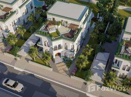 4 غرف النوم فيلا للبيع في New Capital Compounds, القاهرة La Verde