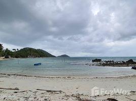 苏梅岛 塔林甘 Land on the Beach Front Koh Samui 1 Rai N/A 土地 售