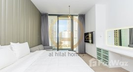 Available Units at LIV Residence