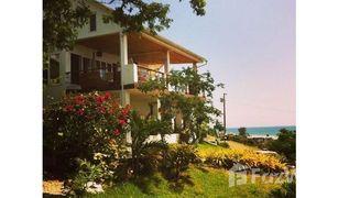 3 Habitaciones Casa en venta en Manglaralto, Santa Elena Olón