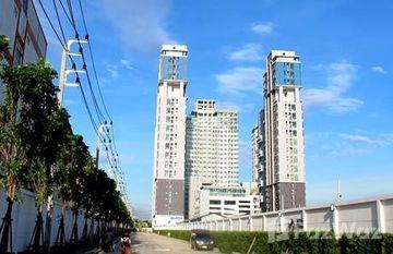 The Sky Sukhumvit in Bang Na, Bangkok