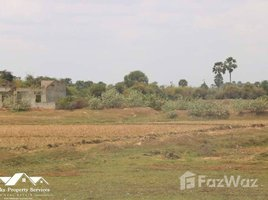 Kampong Speu Chan Saen Land For Sale in Kompong Speu N/A 房产 售