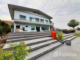 5 Bedrooms Villa for sale in Cha-Am, Phetchaburi Palm Hills Golf Club and Residence
