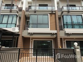 3 Bedrooms Property for sale in Lam Phaya, Nakhon Pathom Paragon Motown