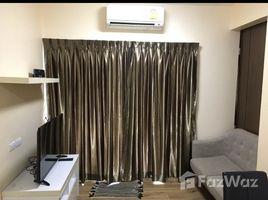 1 Bedroom Condo for rent in Din Daeng, Bangkok A Space Asoke-Ratchada