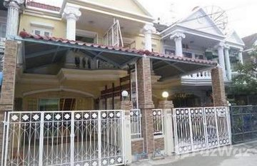 Evergreen Ville Bangna -Trad in Bang Kaeo, Samut Prakan