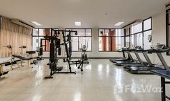Photos 2 of the Communal Gym at Acadamia Grand Tower