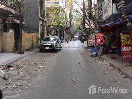 河內市 Ngoc Khanh Bán nhà phố Kim Mã, phường Ngọc Khánh, Ba Đình, Hà Nội, ô tô đỗ trong nhà, dt 62m2x5t, chỉ 10.5 tỷ 5 卧室 房产 售