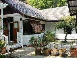 4 ห้องนอน บ้าน ขาย ใน ห้วยทราย, เชียงใหม่ House in Tambon Huai Sai