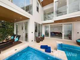 3 Bedrooms Property for sale in Bo Phut, Koh Samui Villa The Wave