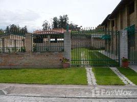 Imbabura San Miguel De Ibarra House For Sale in Ibarra, Ibarra, Imbabura 4 卧室 屋 售