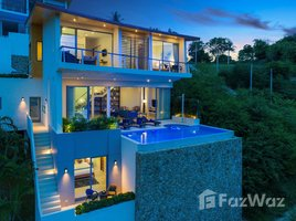 4 Bedrooms Villa for rent in Bo Phut, Koh Samui The Ridge