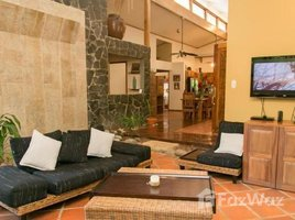Puntarenas Manuel Antonio 5 卧室 房产 售