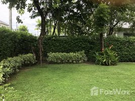 3 Bedrooms House for sale in Prawet, Bangkok Perfect Masterpiece Rama 9