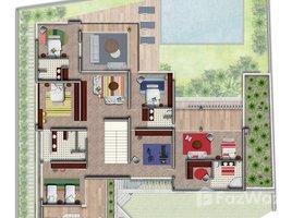 4 Bedrooms Property for sale in Veal Sbov, Phnom Penh Mekong Harmony
