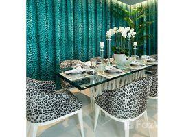 3 Bedrooms Villa for sale in Aquilegia, Dubai Just Cavalli Villas