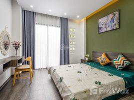 3 Phòng ngủ Nhà mặt tiền bán ở Hòa Khê, Đà Nẵng Bán nhà 3 tầng kiệt ô tô Cù Chính Lan full nội thất 60m