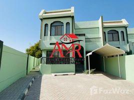 5 Bedrooms Villa for rent in , Al Ain Civic Center