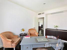2 Bedrooms Condo for rent in Khlong San, Bangkok Baan Chaopraya Condo