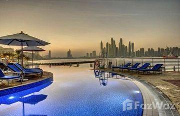 Oceana Pacific in Oceana, Dubai