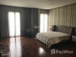 5 Bedrooms Villa for sale in Phuc Loi, Hanoi Bán gấp BT Hoa Lan, 290.5m2, 19.6 tỷ, để lại nội thất, view ngã 3 sông đẹp hơn biệt thự đảo Ecopark