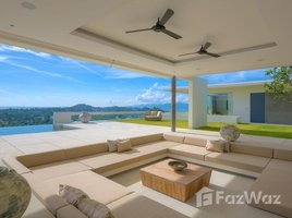 4 Bedrooms Villa for sale in Bo Phut, Koh Samui Samujana