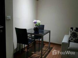 Studio Condo for rent in Huai Khwang, Bangkok Diamond Ratchada