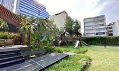 Photos 1 of the Communal Garden Area at The Lofts Silom