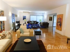 Cairo Apartment With Opening Kitchen For Rent In Maadi 3 卧室 房产 租