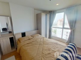 Studio Condo for rent in Lat Yao, Bangkok The Selected Kaset-Ngam Wongwan