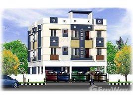 2 Bedrooms Apartment for sale in Egmore Nungabakkam, Tamil Nadu Zamin Pallavaram