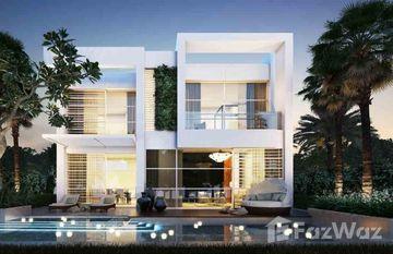 Kensington Boutique Villas in Sanctnary, Dubai