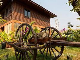 暹粒市 Chreav Amazing 4 Wooden Villa for Sale in Siem Reap – Chreav 8 卧室 别墅 售