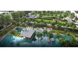 Selangor Petaling Bandar Sunway 4 卧室 联排别墅 售