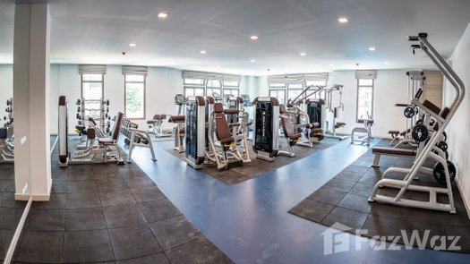 Photos 1 of the Communal Gym at Arcadia Beach Continental