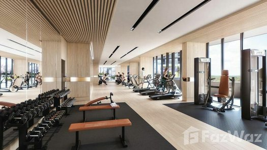 Photos 1 of the Gym commun at ADM Platinum Bay