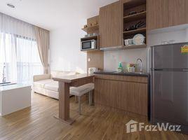 1 Bedroom Condo for rent in Nong Prue, Pattaya Treetops Pattaya