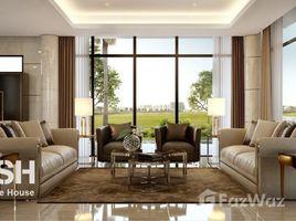 4 Bedrooms Villa for sale in , Dubai Trump Estates