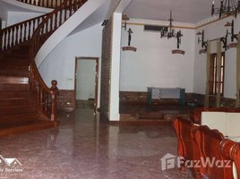 5 Bedrooms House for rent in Boeng Keng Kang Ti Muoy, Phnom Penh 5 bedrooms Villa For Rent in Chamkarmon