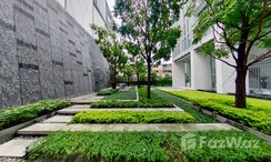 Photos 1 of the Communal Garden Area at Hyde Sukhumvit 11