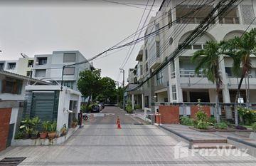 Home Place Sukhumvit 71 in Phra Khanong Nuea, Bangkok