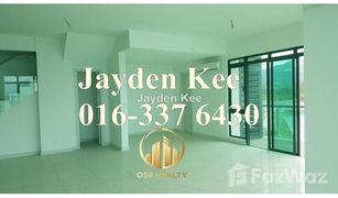 4 Bedrooms Condo for sale in Paya Terubong, Penang Gelugor