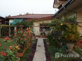 6 Bedrooms House for sale in , Vientiane 6 Bedroom House for sale in Sisattanak, Vientiane