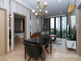 2 Bedrooms Condo for rent in Phra Khanong Nuea, Bangkok Kawa Haus