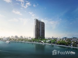 Studio Property for sale in Bang Phlat, Bangkok Ideo Charan 70 - Riverview