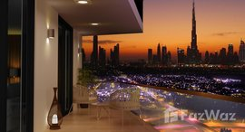 Available Units at Binghatti Avenue