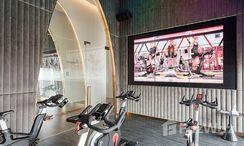 Photos 2 of the Fitnessstudio at XT Ekkamai