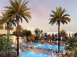 3 Schlafzimmern Reihenhaus zu verkaufen in Villanova, Dubai 3 Bedrooms | Payment Plan | 50 % DLD Waiver