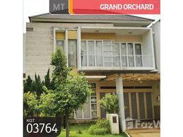 5 Bedrooms House for sale in Pulo Aceh, Aceh Rumah Grand Orchard Ebony Kelapa Gading, Jakarta Utara, Jakarta Utara, DKI Jakarta